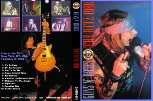 1988-02-02 Ritz (Pandora)