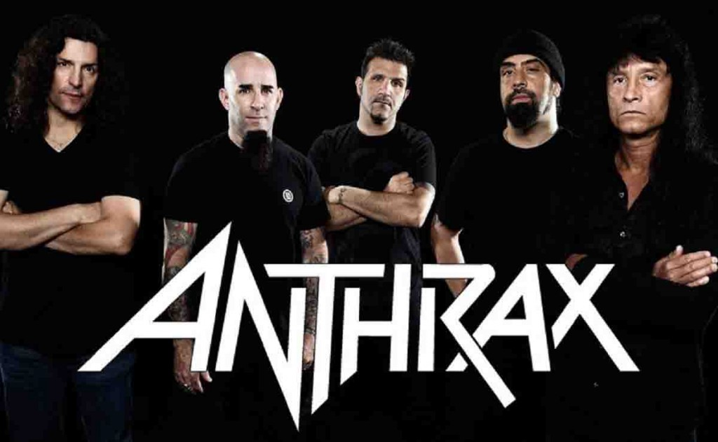 Anthrax In The Smithsonian Institution S National Museum Of American History Rock Radio And More