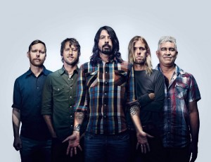 Is There New Foo Fighters On The Horizion?