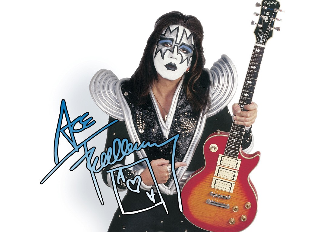 ace frehley on rumored kiss return rock radio and more. Black Bedroom Furniture Sets. Home Design Ideas