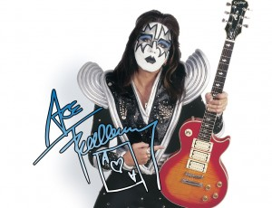 ACE FREHLEY: On Rumored KISS Return