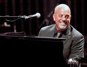 Billy Joel in Atlanta